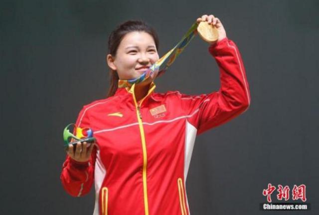 张梦雪:年轻没有压力 无论如何守住自己最重要
