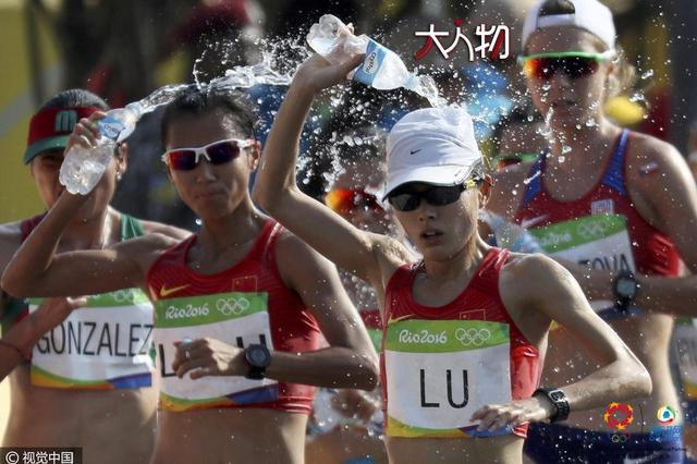 大人物-刘虹:踏过5万公里 禁药风波后见彩虹