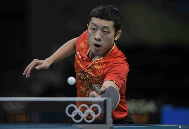 男团决赛前瞻:中国决战日本 三连冠一步之遥
