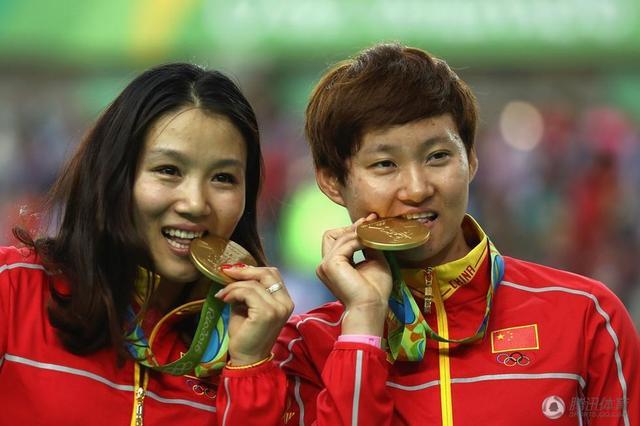 一强文看懂里约奥运 中国更懂享受体育精神