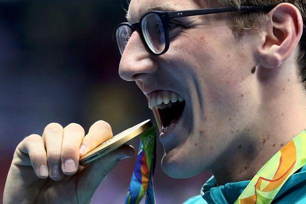 澳奥委会不接受霍顿负面消息 删光相关评论