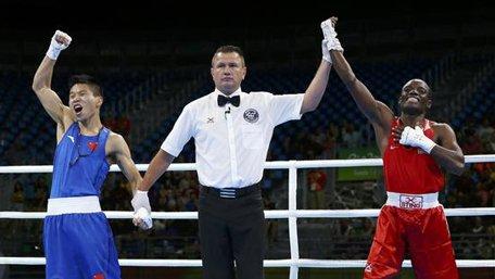 实话实说:里约奥运会让我服气的只有那些裁判