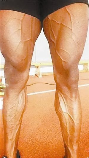 """运动员身材越来越好 全靠欲望和高科技""""量产""""?"""