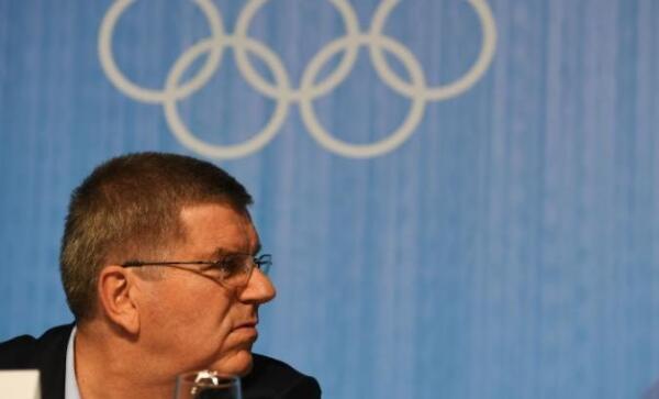 曝里约奥运药检混乱 国际奥委会否认:比伦敦好