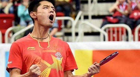 里约奥运乒乓成中国独角戏?