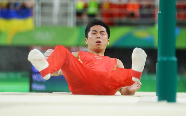 中国总结:三大梦之队下滑 女排制造最大惊喜