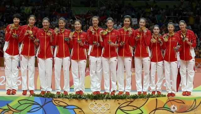 一强文看懂里约奥运 中国更会享受体育精神