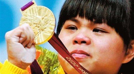 为拿奥运金牌他们放弃中国籍量