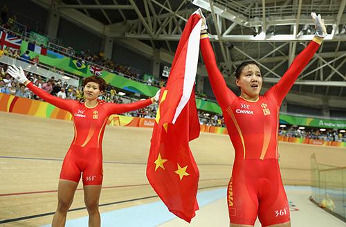 综述-里约奥运会闭幕 中国26金收官奖牌榜第3