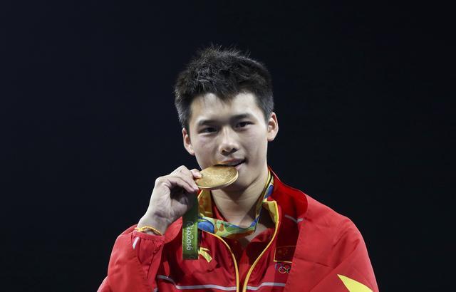 陈艾森双冠成男台第一人 中国8年后收复失地