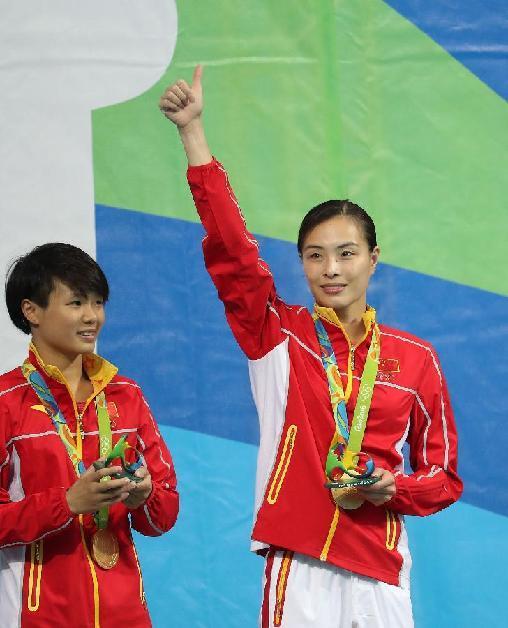 培养了吴敏霞的这个区,这样发展青少年体育