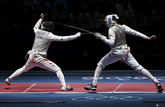 棋哥:好大一盘棋 里约奥运会是一场超限战?