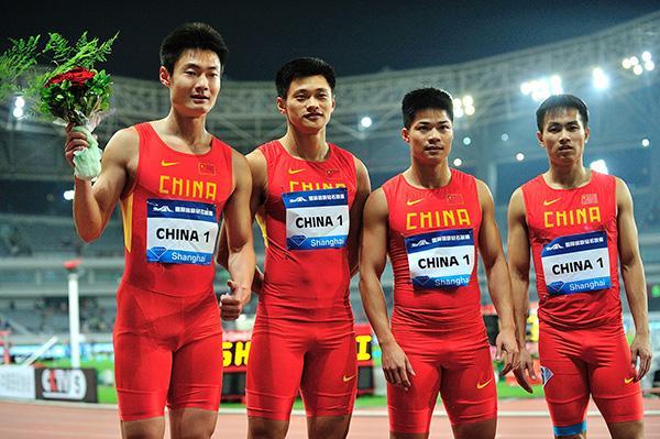 【边界】2金2银2铜创最佳 中国田径如何做到