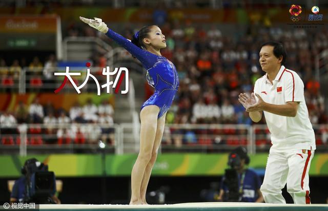 大人物-商春松:哥哥是我的动力 约定东京再战