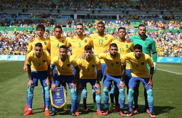 米卡利:内马尔就像一头猛兽 巴西足球没有死
