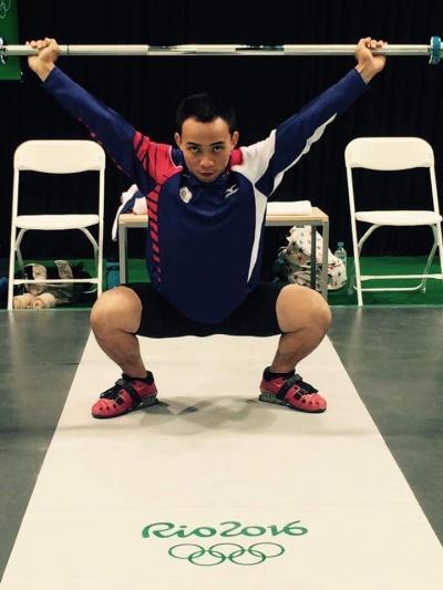 奥运村进贼了!中华台北选手被盗钱包遭洗劫