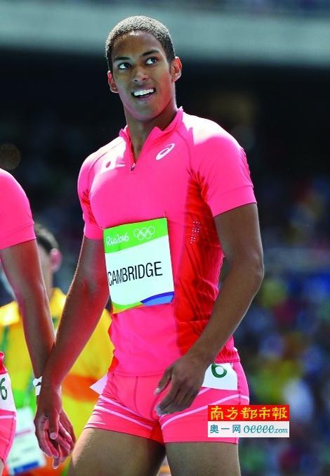 混血儿助力日本短跑 东京奥运中国如何应对?