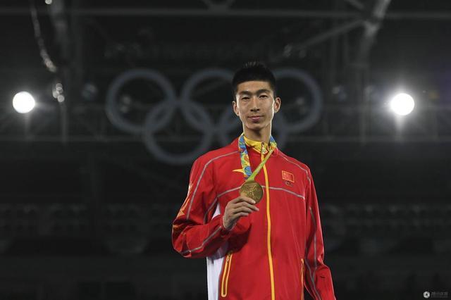 西南大学学生成奥运冠军 赛后发微信感谢学校