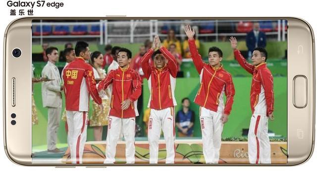专访黄玉斌:男团失金主因在自身 队伍太年轻
