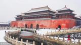 北京下雪了 细数京城赏雪五大好去处