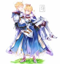 图集:公主抱什么的能在三次元实现吗