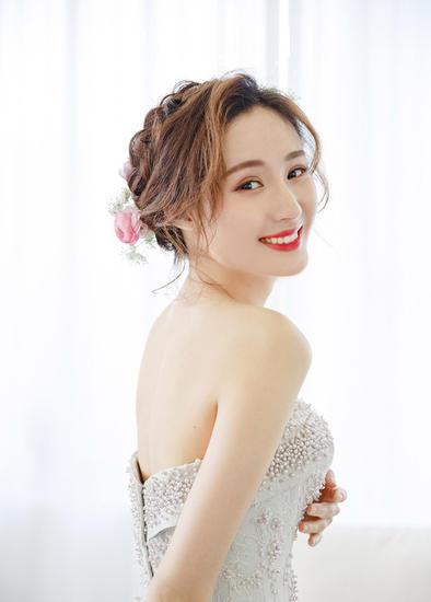 2018国际动漫节电魂网络show girl惊艳亮相