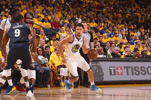 習慣低調?首節14分后三節打醬油,NBA最佛系的球星肯定是他!(影)