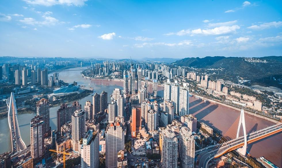 重庆经济_重庆经济 最好 和 最差 的三个区