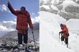 北京69岁无腿老人5次挑战珠峰终于登顶