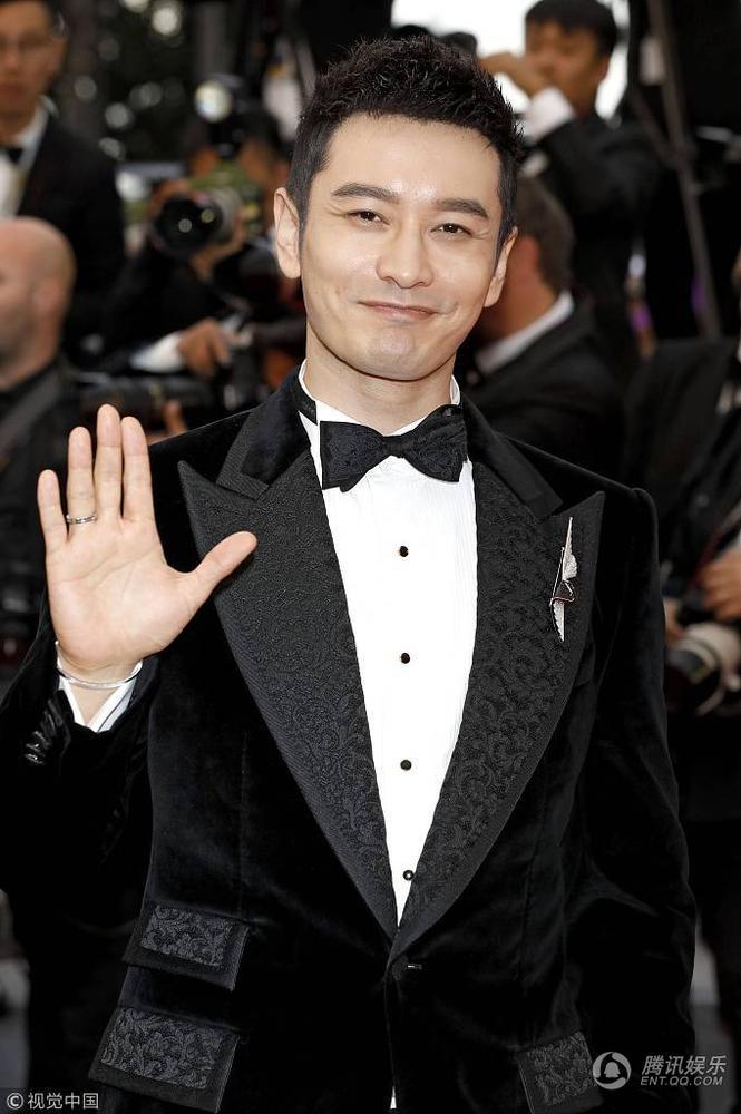 第71届戛纳国际电影节:黄晓明,张震斗帅最震撼人心的科幻电影图片