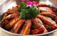 深夜食堂:好吃的干锅菜