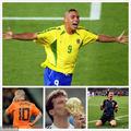 决赛专业户!国际米兰球员连续10届世界杯杀入决赛