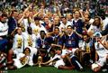 重温法国1998年夺冠之路 时隔20年能否再圆梦?