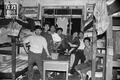 我的大学 放肆的黑白影像与厚重的90年代