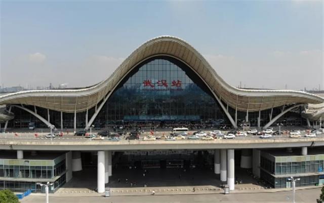 武汉出台综合交通体系实施方案 光谷将新建火车站
