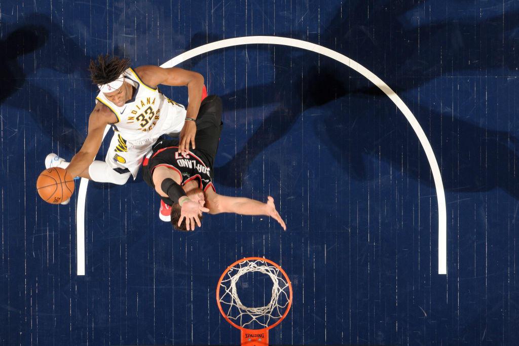 雙槍低迷替補發威!Oladipo21+9+7  拓荒者終結溜馬2連勝(影)-黑特籃球-NBA新聞影音圖片分享社區