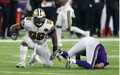 NFL第8周10大瞬间:橄榄球赛场惊现千手观音 亨特跨栏达阵