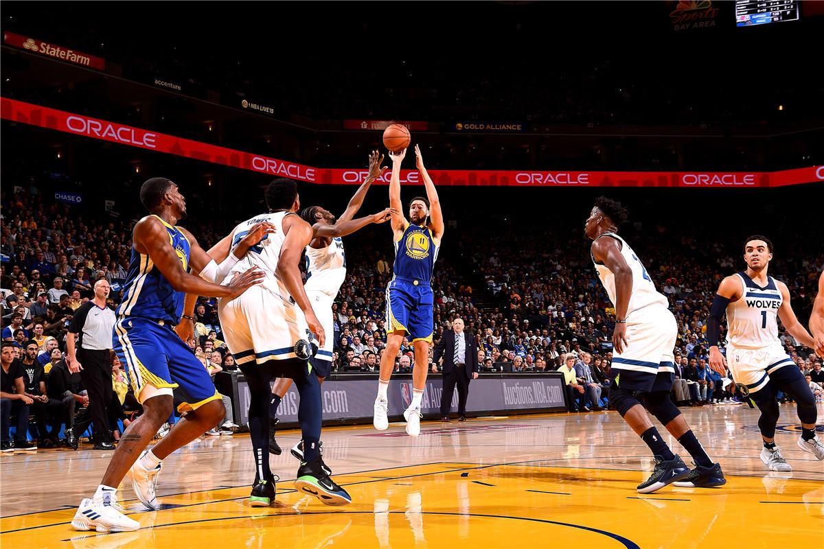 令人生畏!湯神83秒三連擊帶走比賽 他在場時勇士淨勝25分(影)-Haters-黑特籃球NBA新聞影音圖片分享社區