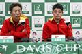 吴易昺领衔中国队出席戴杯资格赛抽签 老将还顶半边天