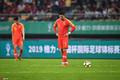 高清:中国杯失利 张琳芃失落低头冯潇霆谢场尽显沧桑