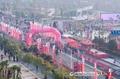 型男陪跑+珠宝奖牌 南京女子半马跑友享受女王级体验