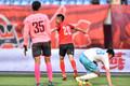 高清:辽宁1-0保定 王峤破门展翅翱翔庆祝