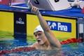 冠军游泳赛广州站孙杨400自夺冠 游进43秒创年度最好成绩