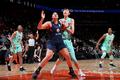 WNBA季前赛自由人次战惨败