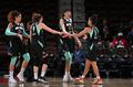 回顾中国女篮两将WNBA季前赛表现