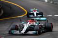 F1摩纳哥大奖赛汉密尔顿惊险夺冠 维特尔喜提第二