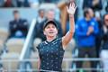 法网卫冕冠军哈勒普再回中心球场 力克澳洲小将开门红