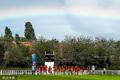 高清:女足训练天空现彩虹 暗示战南非要赢?