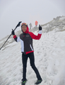 2小时28分!越野跑名将申加升创造速攀哈巴雪山记录