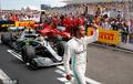 高清:F1法国站汉密尔顿完胜卫冕 梅奔再次一二带回